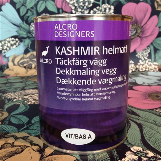 Alcro Kashmir Helmatt