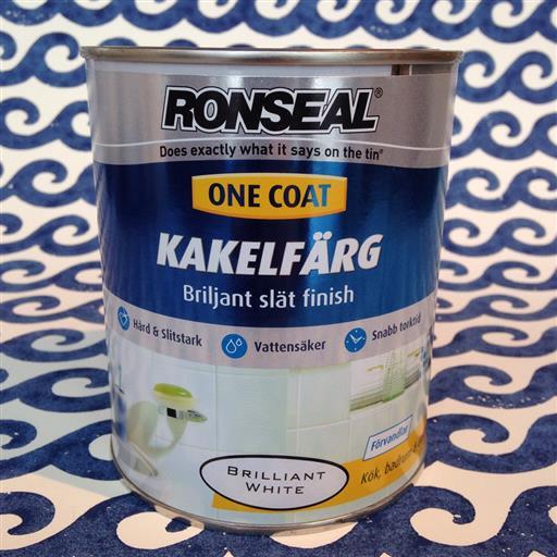 Ronseal Kakelfärg