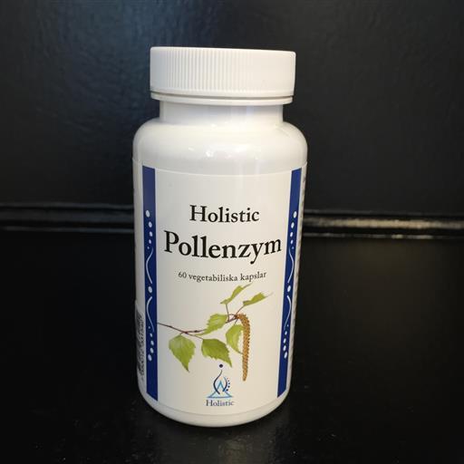 Pollenzym 60k