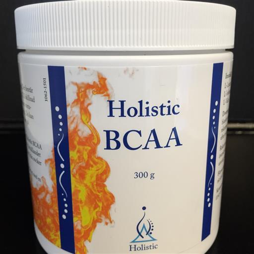 BCAA 300g Holistic