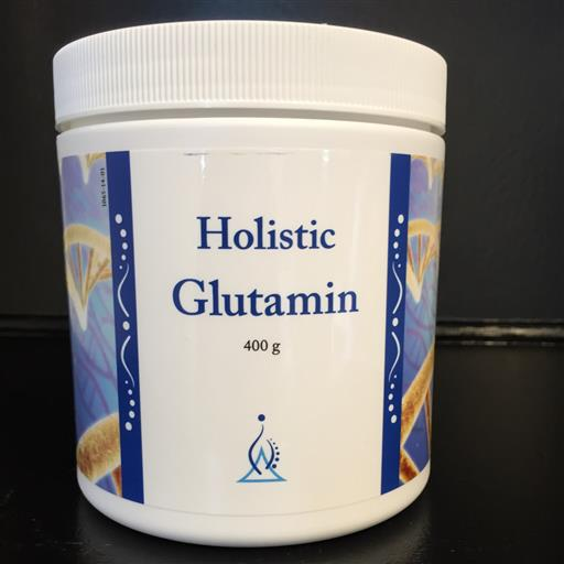 Glutamin 400g Holistic