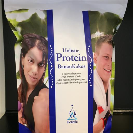 Protein 1kg Holistic