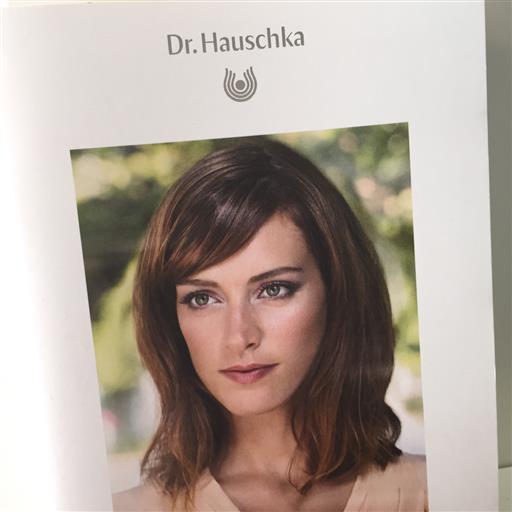 Dr. Hauschka ekologisk makeup