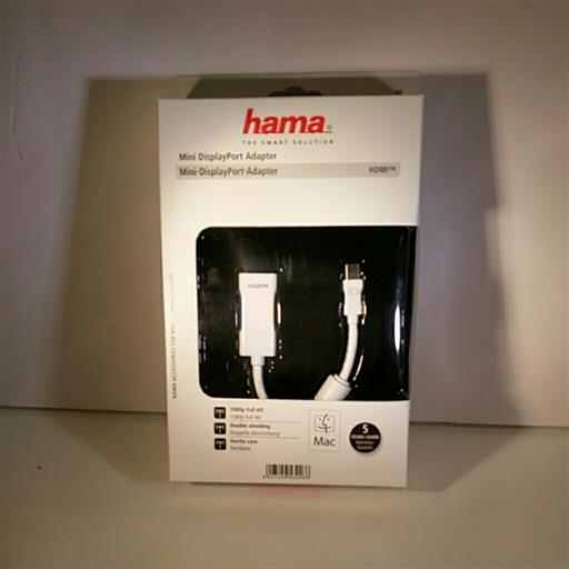 Mini-Displayport HDMI