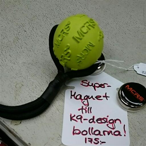 MCRS Magnetboll
