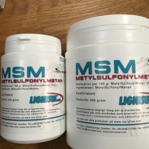 Lignisul MSM