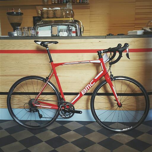 BMC ALR01 105 2015 stl.60cm