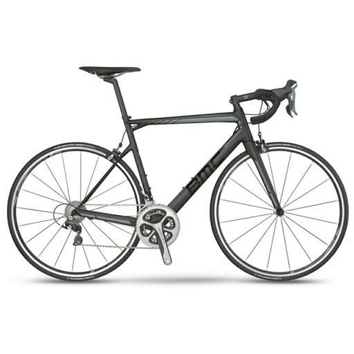BMC SLR01 DuraAce 2016 48cm