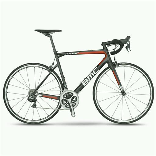 BMC SLR01 DuraAce Di2 2016 58cm