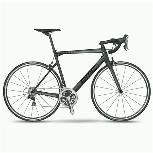 BMC SLR01 DuraAce 2016 58cm