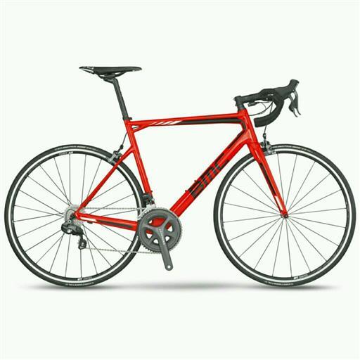 BMC SLR01 Ultegra Di2 2016 58cm