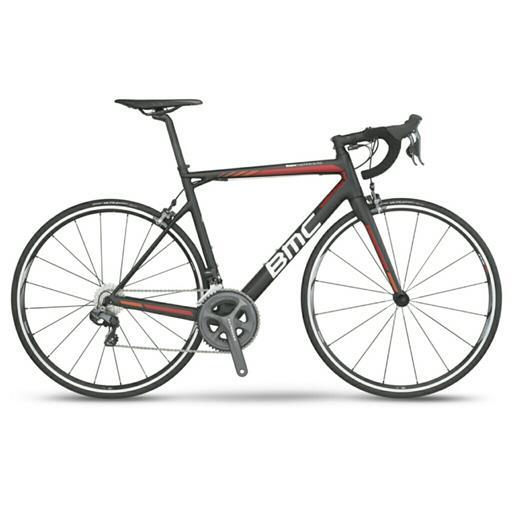 BMC SLR02 Ultegra Di2 2016 48cm