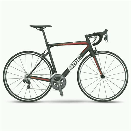 BMC SLR02 Ultegra Di2 2016 54cm