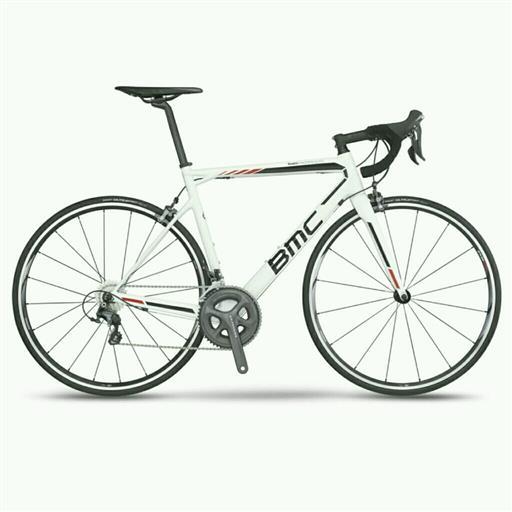 BMC SLR02 Ultegra 2016 61cm