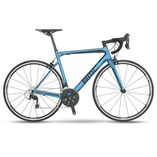 BMC SLR02 105 2016 48cm