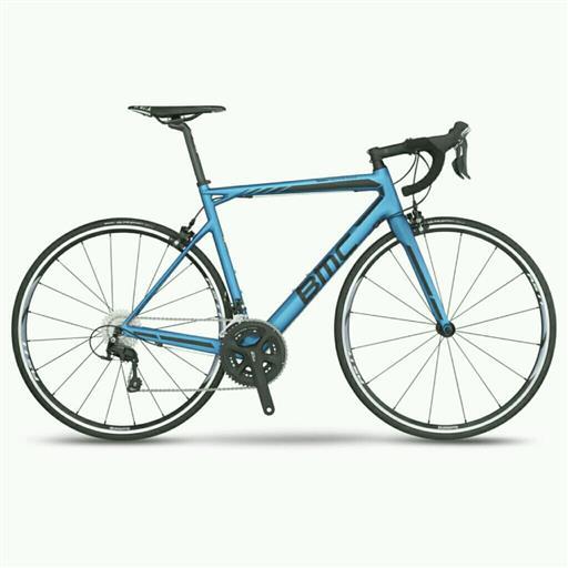 BMC SLR02 105 2016 58cm
