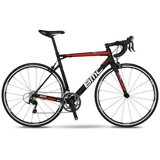 REA BMC SLR03 105 2015 51cm