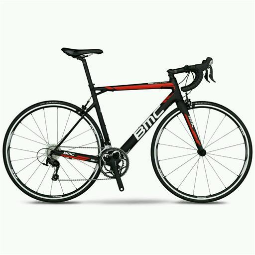 REA BMC SLR03 105 2015 54cm