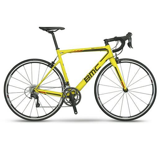 BMC SLR03 Ultegra 2016 47cm