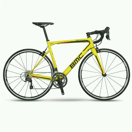 BMC SLR03 Ultegra 2016 57cm