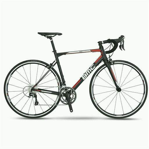 BMC ALR01 Ultegra 2016 51cm