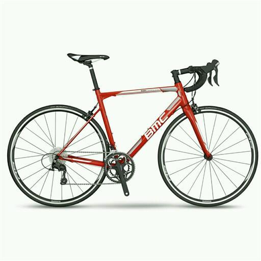 BMC ALR01 105 2016 54cm