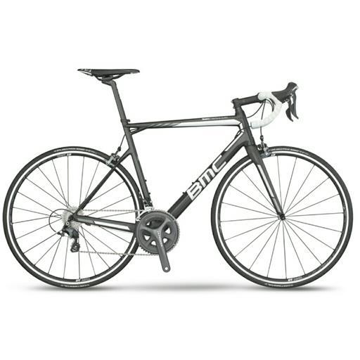 BMC SLR01 Ultegra 2016 48cm