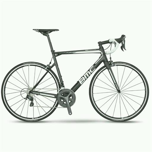 BMC SLR01 Ultegra 2016 56cm