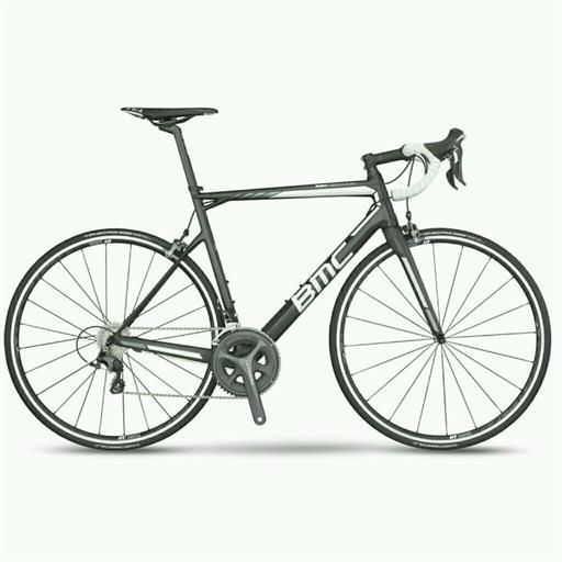BMC SLR01 Ultegra 2016 61cm