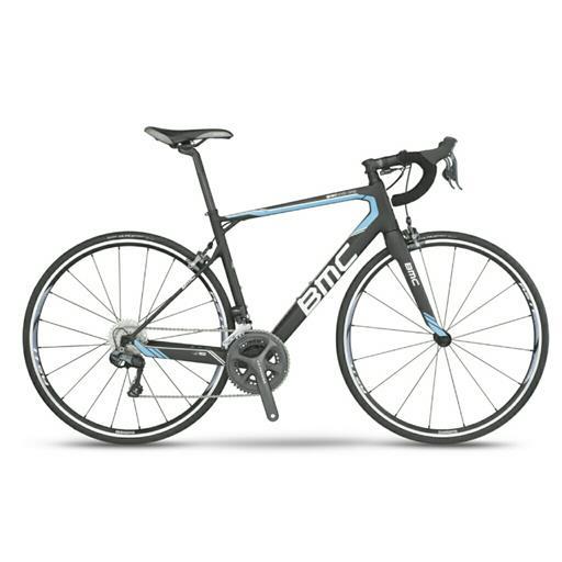 BMC Grandfondo GF02 Ultegra Di2 2016 48cm