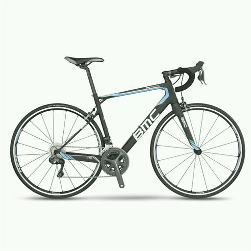 BMC Grandfondo GF02 Ultegra Di2 2016 61cm