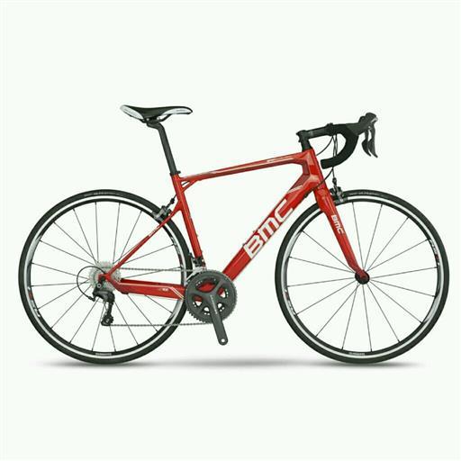BMC Grandfondo GF02 Ultegra 2016 54cm