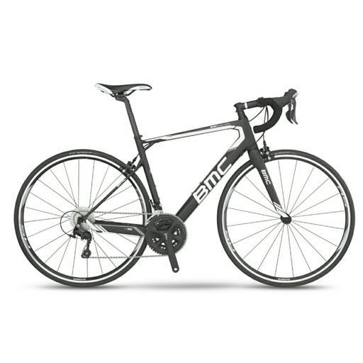 BMC Grandfondo GF02 105 2016 48cm