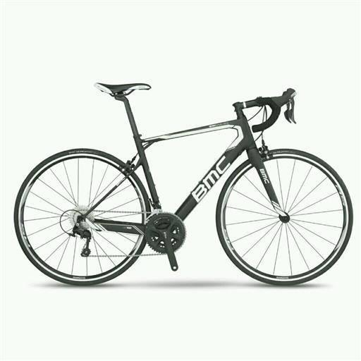 BMC Grandfondo GF02 105 2016 54cm