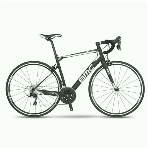 BMC Grandfondo GF02 105 2016 56cm