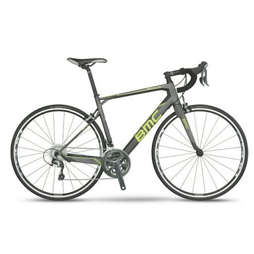 BMC Grandfondo GF02 Tiagra 2016 48cm