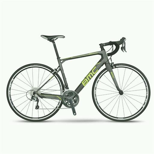 BMC Grandfondo GF02 Tiagra 2016 58cm