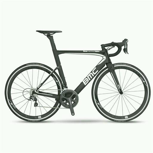 BMC TMR01 Ultegra 2016 51cm