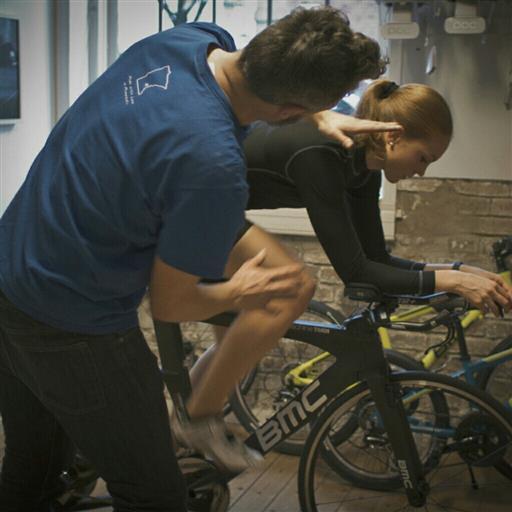 Bikefit, cykelinställning