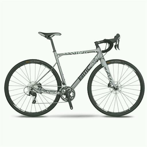 BMC Crossmachine CXA01 105 2016 51cm