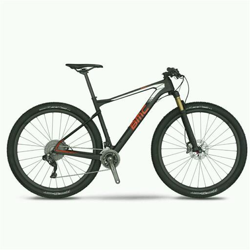 BMC Teamelite TE01 XTR Di2 L