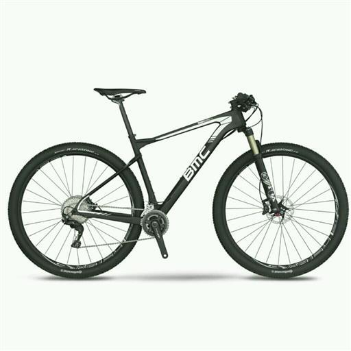 BMC Teamelite TE01 XT 2016 S