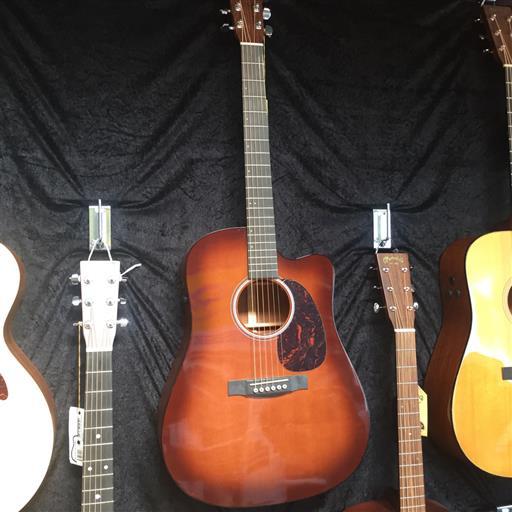Gitarr Martin DVPA4E