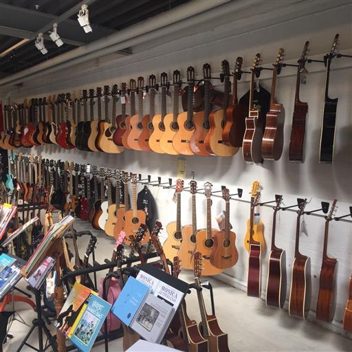 Gitarrer