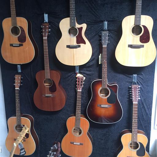 Sigma Guitars