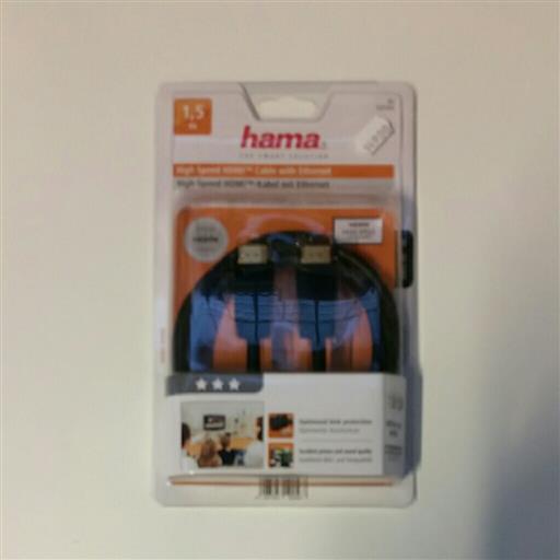 HDMI kabel 1.5 m
