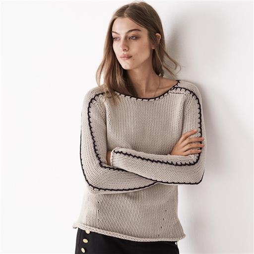 Hunkydory Essentials Frisco Knit