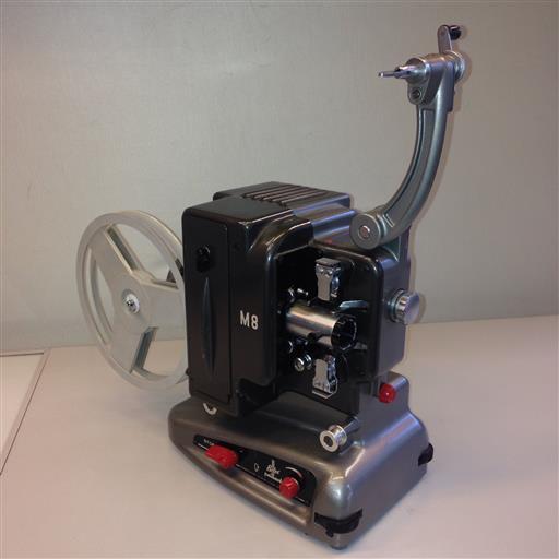 Reparation projektor
