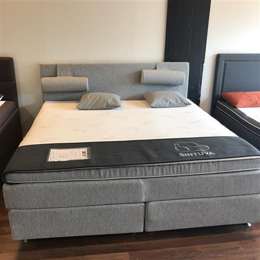 Säng Ascott Continental