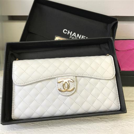 Plånbok/mobilfodral från Chanel